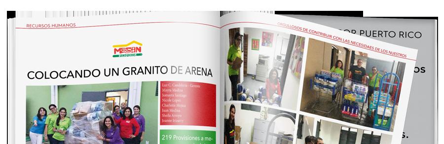 Revista El Mesonero Edicion Especial