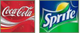 Coca Cola, Sprite