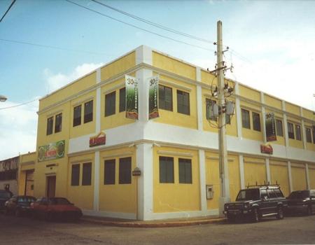 Oficina Central 1996