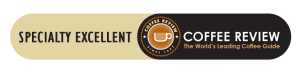 Specialty Excellent - Coffee Review