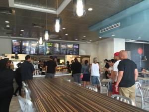 El Meson Sandwiches en Kissimmee