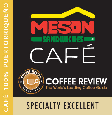 Coffee Review Specialty Excellent