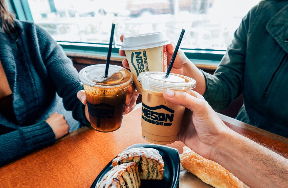 La bebida perfecta para todo complemento.