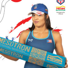 Nesmarie Rodríguez