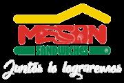Logo El Meson Sandwiches Juntos lo Lograremos.