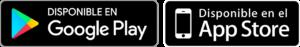 Google Play / App Store